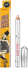 Fragrances, Perfumes, Cosmetics Brow Highlighter - Benefit High Brow a Brow Lifting Pencil