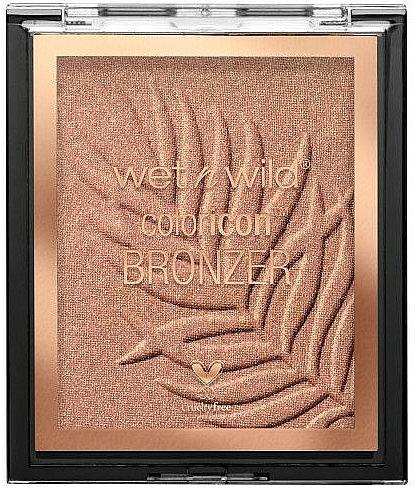 Bronzer - Wet N Wild Color Icon Bronzer