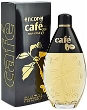 Fragrances, Perfumes, Cosmetics Cafe Parfums Encore Pour Homme - Eau de Parfum