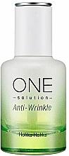 Fragrances, Perfumes, Cosmetics Face Serum - Holika Holika One Solution Super Energy Ampoule Anti Wrinkle