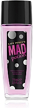 Fragrances, Perfumes, Cosmetics Katy Perry Katy Perry's Mad Potion - Deodorant Spray
