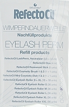 Fragrances, Perfumes, Cosmetics Lash Perm (M) - RefectoCil Eyelash Perm