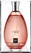 Fragrances, Perfumes, Cosmetics Gap Near - Eau de Toilette