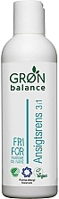 Fragrances, Perfumes, Cosmetics 3-in-1 Face Cleanser - Gron Balance Facial Cleanser 3in1