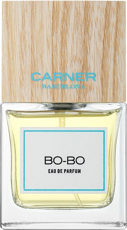 Carner Barcelona Bo-Bo - Eau de Parfum