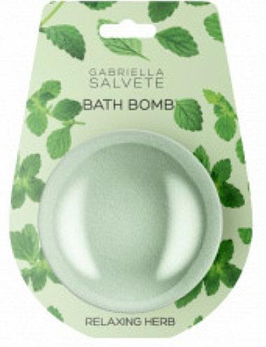 Lemon Bath Bomb - Gabriella Salvete Bath Bomb Lemon — photo N1