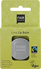 """Fragrances, Perfumes, Cosmetics Lip Balm """"Lime"""" - Fair Squared Lip Balm Lime"""