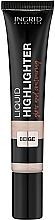 Fragrances, Perfumes, Cosmetics Highlighter - Ingrid Cosmetics Liquid Highlighter