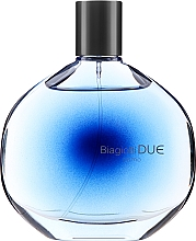 Fragrances, Perfumes, Cosmetics Laura Biagiotti DUE Uomo - After Shave Lotion