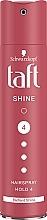 "Fragrances, Perfumes, Cosmetics Hair Spray ""Diamond Gloss"" - Schwarzkopf Taft Shine Hair Lacquer"