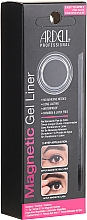 Fragrances, Perfumes, Cosmetics Gel Eyeliner - Ardell Magnetic Gel Eyeliner
