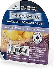 Fragrances, Perfumes, Cosmetics Scented Wax - Yankee Candle Lemon Lavender Wax Melt