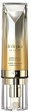 Fragrances, Perfumes, Cosmetics Anti-Wrinkle Serum - Cle De Peau Beaute Wrinkle Smoothing Serum Supreme