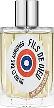 Fragrances, Perfumes, Cosmetics Etat Libre d'Orange Fils de Dieu du riz et des agrumes - Eau de Parfum