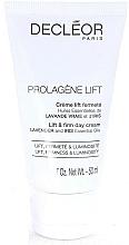 Fragrances, Perfumes, Cosmetics Moisturizing Face Cream - Decleor Prolagene Lift Lift & Firm Day Cream Lavender and Iris (Salon Product)