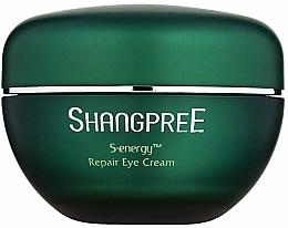 Fragrances, Perfumes, Cosmetics Repair Eye Cream - Shangpree S Energy Repair Eye Cream