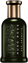 Fragrances, Perfumes, Cosmetics Hugo Boss Boss Bottled Oud Aromatic - Eau de Parfum
