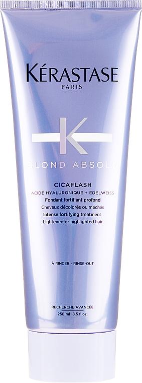 Hair Conditioner - Kerastase Blond Absolu Cicaflash Conditioner