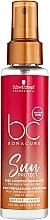 Fragrances, Perfumes, Cosmetics Hair Spray - Schwarzkopf Professional BC Bonacure Sun Protect Prep & Protection Spritz