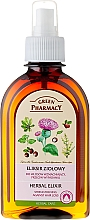 "Fragrances, Perfumes, Cosmetics Herbal Hair Infusion ""Anti Hair Loss"" - Green Pharmacy"