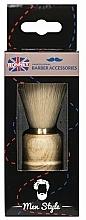 Fragrances, Perfumes, Cosmetics Shaving Brush - Ronney Professional RAB 00004