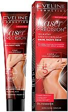 Fragrances, Perfumes, Cosmetics Depilatory Cream - Eveline Cosmetics Laser Precision