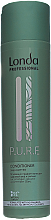 Fragrances, Perfumes, Cosmetics Hair Conditioner - Londa Professional P.U.R.E Conditioner