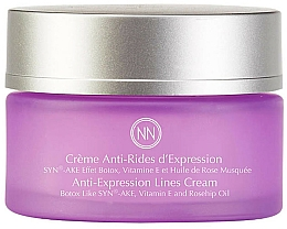 Fragrances, Perfumes, Cosmetics Face Cream - Innossence Innolift Anti-Expression Lines Cream