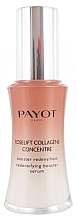 Fragrances, Perfumes, Cosmetics Firming Face Serum - Payot Roselift Collagene Concentre Redensifying Booster Serum