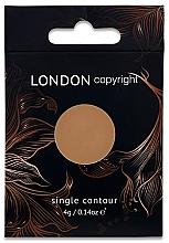 Fragrances, Perfumes, Cosmetics Face Contour Powder - London Copyright Magnetic Face Powder Contour