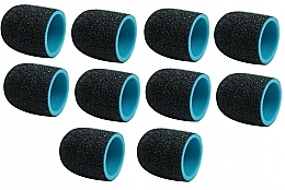 Fragrances, Perfumes, Cosmetics Pedicure Abrasive Cups, 13/220 - Ronney Professional
