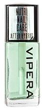 Fragrances, Perfumes, Cosmetics Nail Conditioner - Vipera Nutri Nail Care