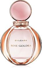 Fragrances, Perfumes, Cosmetics Bvlgari Rose Goldea - Eau de Parfum