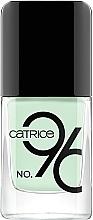 Fragrances, Perfumes, Cosmetics Nail Polish - Catrice ICON