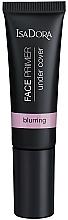 Fragrances, Perfumes, Cosmetics Face Primer - IsaDora Face Primer Under Cover Blurring