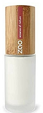 Fragrances, Perfumes, Cosmetics Light Makeup Base - Zao Base Makeup