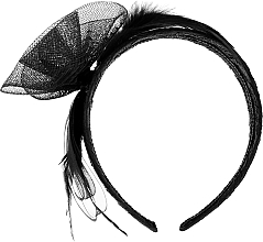 Fragrances, Perfumes, Cosmetics Hair Hoop 106, wide - Moliabal Milano Hair Band