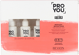 Fragrances, Perfumes, Cosmetics Repair Booster for Damaged Hair - Revlon Professional Pro You Fixer Repair Boosters