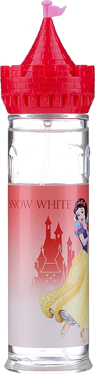 Disney Princess Snow White - Eau de Toilette — photo N1