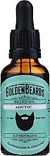 Fragrances, Perfumes, Cosmetics Arctic Beard Oil - Golden Beards Beard Oil