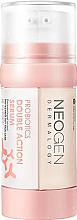 Fragrances, Perfumes, Cosmetics Probiotics Double Action Serum - Neogen Dermalogy Probiotics Double Action Serum