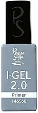 Fragrances, Perfumes, Cosmetics Primer - Peggy Sage I-GEL 2.0 Primer