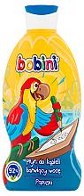 """Fragrances, Perfumes, Cosmetics Bath Liquid """"Parrot"""" - Bobini"""