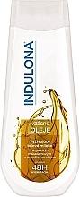 Fragrances, Perfumes, Cosmetics Nourishing Oil Body Milk - Indulona Nourishing Body Milk With Rare Oils