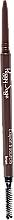 Fragrances, Perfumes, Cosmetics Waterproof Brow Pencil - Peggy Sage Eyebrow Pencil
