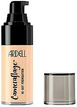 Fragrances, Perfumes, Cosmetics Foundation - Ardell Cameraflage High-Def Foundatio