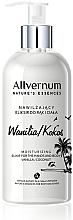 "Fragrances, Perfumes, Cosmetics Hand & Body Elixir ""Vanilla & Coconut"" - Allverne Nature's Essences Elixir for Hands and Body"