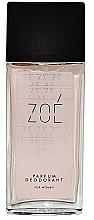 Fragrances, Perfumes, Cosmetics Vittorio Bellucci Zoe - Deodorant Spray