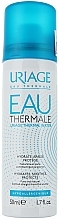 Fragrances, Perfumes, Cosmetics Thermal Spring Water - Uriage Eau Thermale DUriage