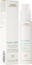 Fragrances, Perfumes, Cosmetics Night Renewal Hand Serum - Aveda Hand Relief Night Renewal Serum
